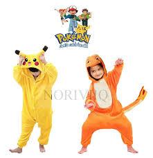 Pikachu Halloween Costume Kids 25 Charmander Costume Ideas Pokemon
