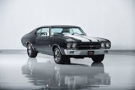 Chevelle Ss Price 1970 Chevrolet Chevelle Ss Motorcar Classics Exotic And