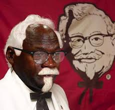 Colonel Sanders Memes - colonel sanders crying michael jordan know your meme