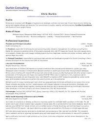 sap bi sample resume adorable profit professional resume
