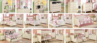 cottage retreat youth bedroom collection by ashley furniture