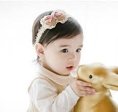 hair accessories for babies qoo10 south korea korean baby headband hair accessories baby