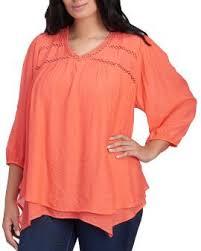 stein mart blouses trendy plus size tops blouses tunics for less stein mart