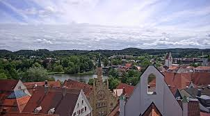 Rehaklinik Bad Waldsee Bad Waldsee Webcam