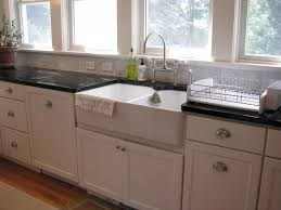 Best Type Of Kitchen Faucet Granite Countertop Examples Of Painted Cabinets Best Type Of