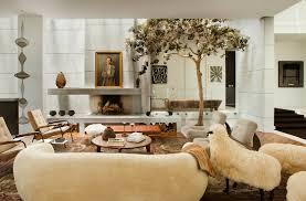 2 top designers decorate one amazing home mydomaine au