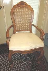 French Provincial Dining Room Chairs 18 Best Shabby Chic Style Yardsale Ideas Images On Pinterest