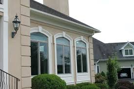 home design exterior software arched window trim exterior window trim painting by monks home