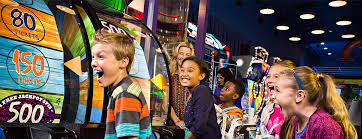 birthday party for kids dave buster s book your kids birthday party
