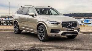 volvo jeep 2015 volvo xc90 review specification price caradvice