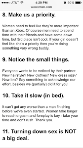 What Women Want In Bed Musely