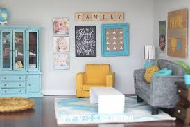 dollhouse tour dollhouse decorating ideas