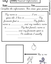 important worksheets for kids english worksheet hand by to learn