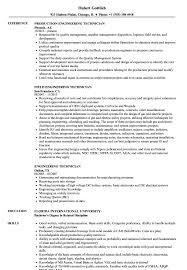 technical resume exles engineering technician resume sles velvet