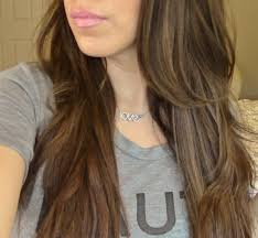 foxy locks hair extensions foxy locks extensions chestnut brown review human hair extensions