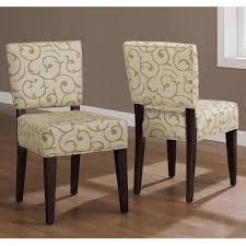 Fabric Chairs For Dining Room by 100 Fabric Chairs For Dining Room Dining Room Charming