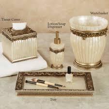 Bath Accessories Collections Luxury Bathroom Accessories Sets Ebay Silver Mosaic Bathroom