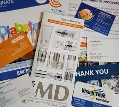 Brochures And Business Cards Business Cards Brochures U0026 More U2013 Prestige Labels U0026 Prints