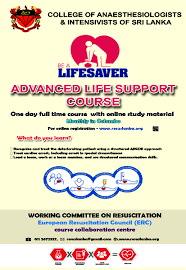 cardio pulmonary resuscitation cpr training in sri lanka