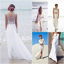 cool wedding dresses casual wedding dresses to stay cool weddbook