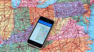 Where Is France On The Map Is Google Is Tracking You Find Out Here Cnet