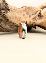 bog the wedding band comparing metals for wood rings wedgewood rings