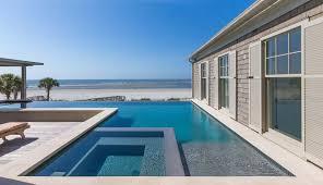pool finishes aqua blue pools