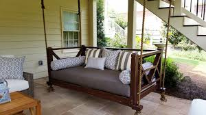 Daybed Porch Swing Daybed Porch Swing Plans