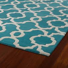 Red And Turquoise Area Rug Amazon Com Kaleen Rugs Revolution Collection Rev03 91 Teal Hand
