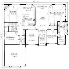bedroom master suite floor plans in easy flow design u2014 exposure