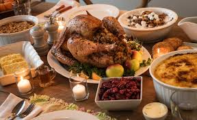 oklahoma city restaurants open on thanksgiving day