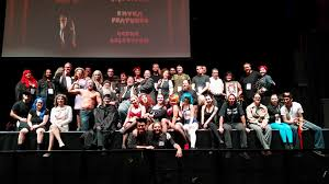 the rocky horror picture show with live cast barely legal in the