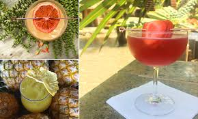 holiday cocktail recipes maui holiday cocktail inspiration maui craft tours
