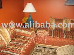 marokkanische sofa nach maß marokkanische sofas und endentabellen wohnzimmer sofa