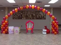 balloon arches arches