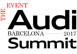 logo audi 2017 audi summit the event audi mediacenter