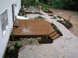 Patios And Decks For Small Backyards by 117 Best Deck And Patio Images On Pinterest Backyard Ideas Deck