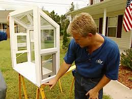 kitchen window garden how to fit and install a garden window how tos diy