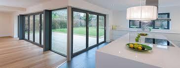 Aluminium Folding Patio Doors Aluminium Patio Doors Leeds Outlook Aluminium