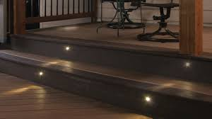 Stair Lights Outdoor Led Stair Lighting Led Recessed Lights Led Lights