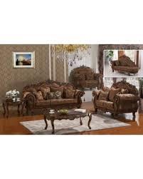 Sofas Made In Usa Fall Savings On 3pcs Sofa Set Made In Usa Living Room Furniture