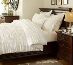 Ruched Bedding 27 Best Ruched Duvet Cover Images On Pinterest Bedroom Duvet