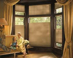 hunter douglas duette honeycomb cellular shades u2014 atlanta blind