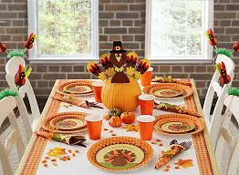 thanksgiving table ideas city