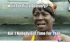 Delivery Meme - pizza delivery by nekomaru meme center