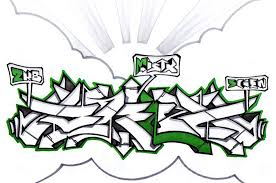 best graffiti sketch graffiti alphabet letters fonts and