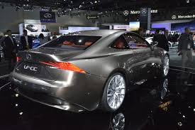 lfcc lexus lexus lf cc price range lexus lf cc concept car best cars review