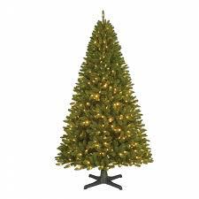 color switch plus 7 5 u0027 pre lit vancouver fir tree shop your way
