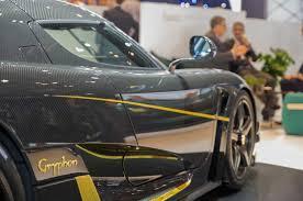 new koenigsegg 2018 2018 koenigsegg agera rs gryphon autosdrive info