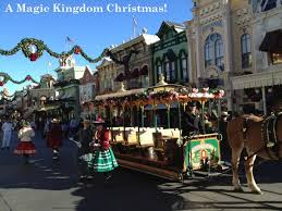 disney world during the holidays u2014 build a better mouse trip